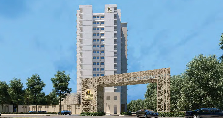 Prestige Elysian Bannerghatta Road Apartments
